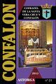 Revista Confalón. Santa Vera Cruz y Confalón nº 21 - 2013
