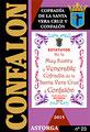 Revista Confalón. Santa Vera Cruz y Confalón nº 23 - 2015