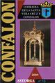 Revista Confalón. Santa Vera Cruz y Confalón nº 13 - 2005