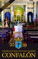 Revista Confalón. Santa Vera Cruz y Confalón nº 27 - 2019