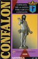 Revista Confalón. Santa Vera Cruz y Confalón nº 16 - 2008