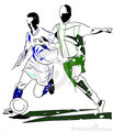 Match pins (Groups,Internationational Sellections and football clubs matches,Friendly matches)