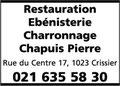 Pierre Chapuis