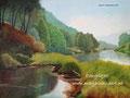 Wales - olieverf op canvas - 65x50cm - nov.2016 - te koop 200 euro