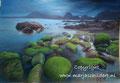 Kust - olieverf op canvas - 32x22cm - april 2017 - te koop