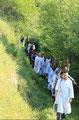 Processione delle Sette Chiese