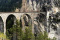 Das weltberühmte Viadukt