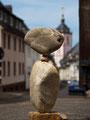 Nr. 55 - Steinbalance am Krönchen in Siegen