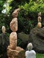 Nr. 130 - Steinbalance