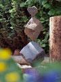Nr. 66 - Steinbalance die Drei