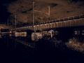 Aarebrücke Wangen a.A. / Arnold Hansruedi