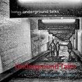 Underground Talks (Vol. 5)  Daniel Sean Kaiser