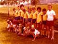C-Jugend 1977
