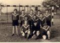 Mannschaft 1957