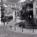 Montmartre village - Montmartre - Paris