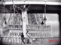 Crossing At Passerelle de Passy - Paris