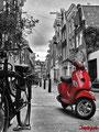Two weels - Amsterdam