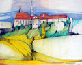 Maria Straßengel, 2001