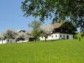 Frühling Umgebung Haus Ronacher