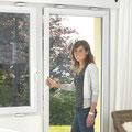 Kippfenstersicherung