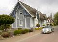 Ferienhaus Naturidylle