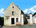 La maison des vins Bourgueil