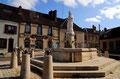 CHAVENAS Laurent - Dixmont - 900 habitants