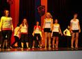 Tanzshow zu Fluch der Karibik - 10d