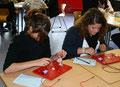 Elektronik - auch für Mädchen eine interessante Sache