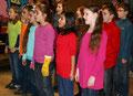 Chor der IGS