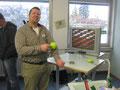 Martin Kleist - Fachlehrer für Naturwissenschaften