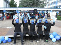 Blue Men Group