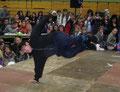 Breakdance: Hassan und Hekmat (6c)