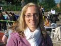 Stefanie Fath - die Organisatorin der diesjährigen Bundesjugendspiele