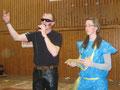 Herr Kuhlmann und Frau Fath