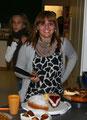 Unsere Schülersprecherin Emma Liebrecht