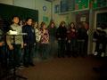"""""""Stadtchor"""" der Klasse 6b"""
