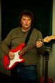 """""""Guitarking"""" - Werner König, ein Gitarrist aus Leidenschaft"""