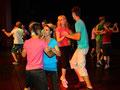 Tanzdarbietung 10a