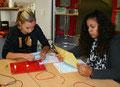 Elektronik - auch für Mädchen nicht uninteressant