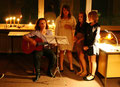 """Traudel Gehrlein und die """"6b Country Singers"""""""