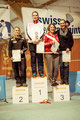 Siegerbild Kategorie Damen (Foto: Adi Ehrbar)