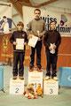 Siegerbild Kategorie Junioren U14 (Foto: Adi Ehrbar)