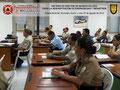 Toma general del aula con los participantes.