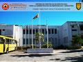 Fachada principal del Instituto Universitario Tecnológico de Cumaná (IUT).