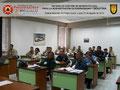 Toma parcial del lateral izquierdo del aula con los participantes.