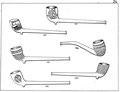 Catalogus Gebr Spang (1884~)