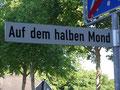 Dieser Straßenname fiel mir in Heinsberg auf.
