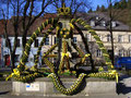 Stadt Goldkronach wünscht ein frohes Osterfest