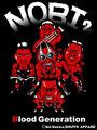 Blood Generation『NOBI NOBI』